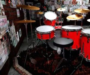 Descarga Anarchy Drums, el plugin de batería virtual gratis Skate Punk