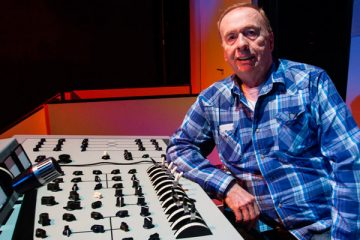 Geoff Emerick, el ingeniero pionero de audio con The Beatles, ha muerto a sus 72 años