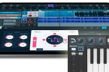 ¿Qué son los plugins Audio Unit Extension o AUv3 para Apple iOS? ¿Y cómo puedes usarlos en tu iPhone o iPad?