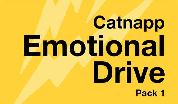 Sounds.com: Emotional Drive Pack 1
