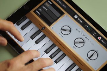 Mellotron gratis para Apple iOS: Descárgalo en tu iPhone, iPad, o iPod touch