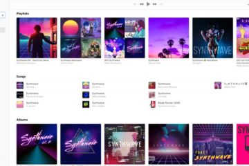 Apple Music web app lanzada como beta, ahora independiente de tu dispositivo iOS