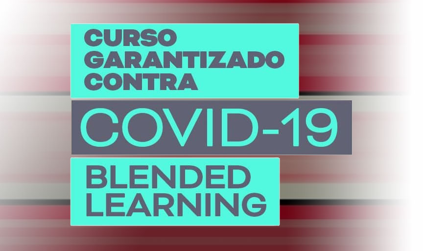 "Sello de calidad ""Blended Learning"" microFusa durante COVID-19"