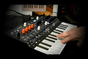 45 nuevos patches gratis para Arturia Microfreak
