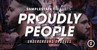 Samplestate Produdly People