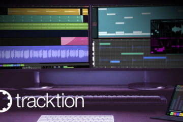 Tracktion Waveform Pro Extreme, los ganadores del sorteo en FutureMusic media[LAB]