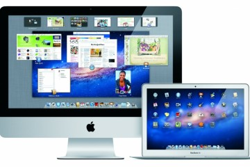 Mac OS X Lion ya disponible en la Mac App Store