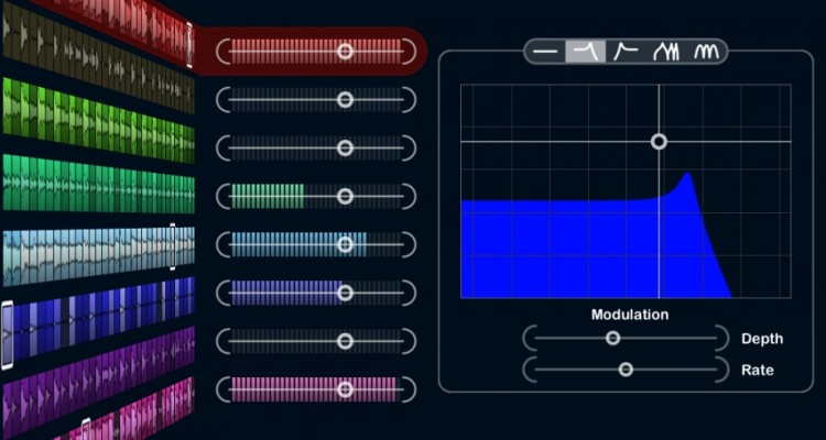 Steinberg lanza LoopMash HD para Apple iPad