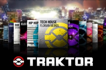 21 Remix Sets gratuitos para usuarios registrados del paquete Native Instruments Traktor