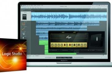 Apple Logic Pro actualizado a la V9.1.4