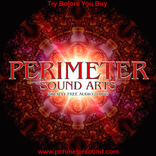 Perimeter Sound Arts te regala 1GB de samples