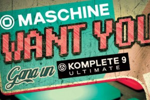 Native Instruments Want You!