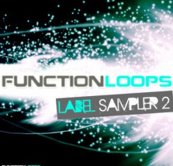 Descarga 500MN de samples demo de Function Loops