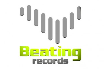 Logo del sello Beating Records