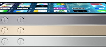 Apple iPhone 5s implementa notables cambios en su hardware que beneficiarán a los creadores musicales en movimiento