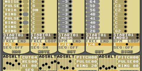 Odo Synths Dream 64 revive los sonidos chip de CBM C64 en un softsinte VST para Windows